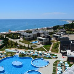 Гостиница Radisson Collection Paradise Resort and Spa Sochi с домашними животными