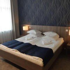 Отель Cottage Sanatorium Belorusija комната для гостей