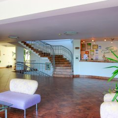Kini Park Hotel All Inclusive интерьер отеля