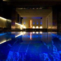 Отель The Monopol Hotel Польша, Район четырех религий - отзывы, цены и фото номеров - забронировать отель The Monopol Hotel онлайн бассейн