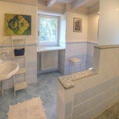 Отель La Foresteria - 3 Br Villa Вербания ванная