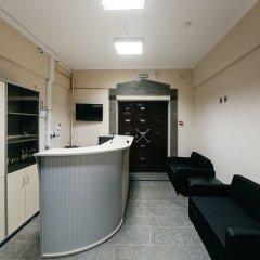 Гостиница Domotel интерьер отеля