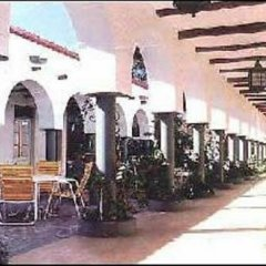 Hotel España Сан-Рафаэль фото 4
