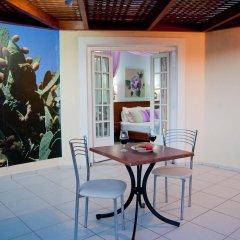 Philoxenia Hotel Apartments балкон