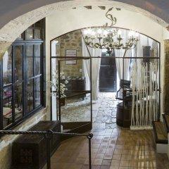 La Torre del Canonigo Hotel интерьер отеля