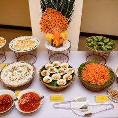 Отель Crown Hotel Вьетнам, Хюэ - отзывы, цены и фото номеров - забронировать отель Crown Hotel онлайн фото 6
