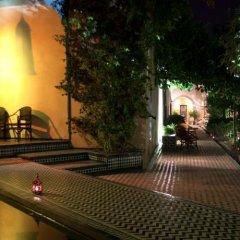 Отель Le Jardin Des Biehn Марокко, Фес - отзывы, цены и фото номеров - забронировать отель Le Jardin Des Biehn онлайн фото 5