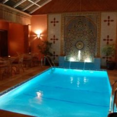 Отель Corail Марокко, Марракеш - 1 отзыв об отеле, цены и фото номеров - забронировать отель Corail онлайн бассейн фото 2