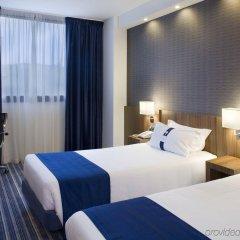 Отель Holiday Inn Express Bilbao Испания, Дерио - отзывы, цены и фото номеров - забронировать отель Holiday Inn Express Bilbao онлайн комната для гостей фото 3