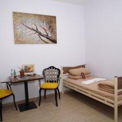 Hersek Otel Турция, Ташкёпрю - отзывы, цены и фото номеров - забронировать отель Hersek Otel онлайн комната для гостей фото 3