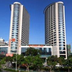Отель Days Hotel & Suites Mingfa Xiamen Китай, Сямынь - отзывы, цены и фото номеров - забронировать отель Days Hotel & Suites Mingfa Xiamen онлайн с домашними животными