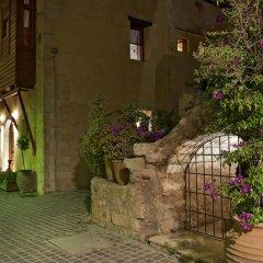 Отель Ionas Boutique Hotel Греция, Ханья - отзывы, цены и фото номеров - забронировать отель Ionas Boutique Hotel онлайн фото 7