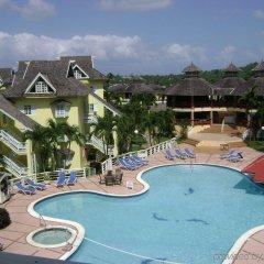 Отель Majestic Supreme Ridge Cott бассейн фото 3