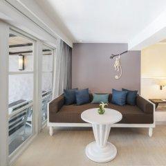 Отель Sheraton Samui Resort комната для гостей фото 3