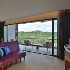 Отель W Costa Rica - Reserva Conchal комната для гостей