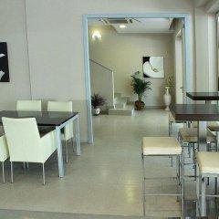 Hotel Sant'elena Римини интерьер отеля фото 2