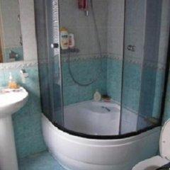 Гостиница Любовь ванная фото 2