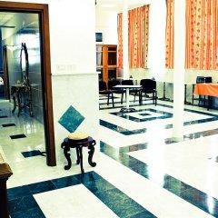 Отель Palace Nardo Италия, Рим - 1 отзыв об отеле, цены и фото номеров - забронировать отель Palace Nardo онлайн интерьер отеля