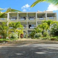 Отель West Coast View парковка