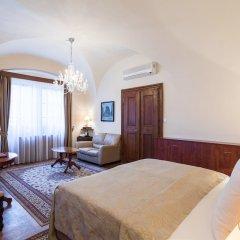 Отель AURUS Прага комната для гостей фото 18