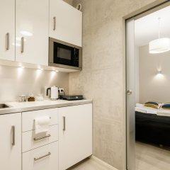 Отель Dream Loft Krucza Варшава в номере