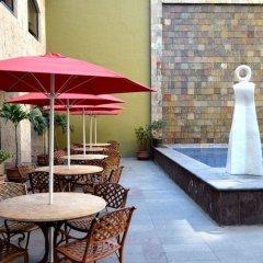 Отель Celta Мексика, Гвадалахара - отзывы, цены и фото номеров - забронировать отель Celta онлайн фото 4