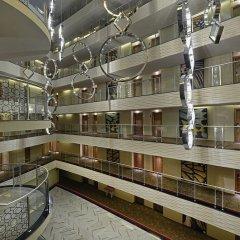 Botanik Platinum Турция, Окурджалар - отзывы, цены и фото номеров - забронировать отель Botanik Platinum онлайн интерьер отеля