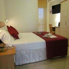 Hotel 4 Stagioni Риччоне комната для гостей фото 3