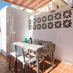 Апартаменты MalagaSuite Relax & Sun Apartment Торремолинос фото 14