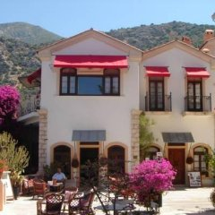 Patara Prince Hotel & Resort - Special Category Турция, Патара - отзывы, цены и фото номеров - забронировать отель Patara Prince Hotel & Resort - Special Category онлайн фото 5