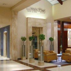 Отель Crown Piast интерьер отеля фото 2