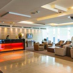 Отель Oakwood Residence Sukhumvit 24 Бангкок интерьер отеля фото 2