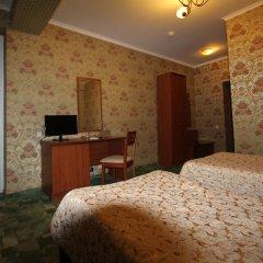 Гостиница Страна магнолий комната для гостей фото 11