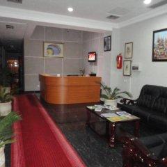Отель Ubay Hotel Марокко, Рабат - отзывы, цены и фото номеров - забронировать отель Ubay Hotel онлайн интерьер отеля фото 2