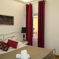 Отель Home In Rome Trevi комната для гостей фото 2