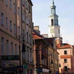 Отель Stay99 Apart Wodna Польша, Познань - отзывы, цены и фото номеров - забронировать отель Stay99 Apart Wodna онлайн фото 18