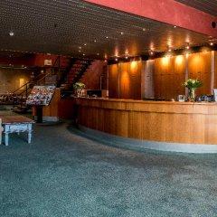 Arass Hotel & Business Flats интерьер отеля