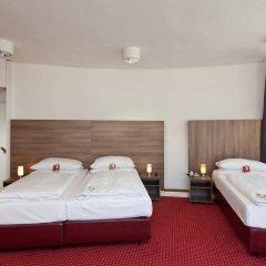 Novum Hotel City B Berlin Centrum комната для гостей фото 3
