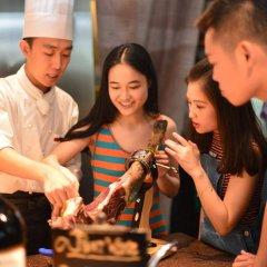 Отель Grand Hyatt Macau развлечения
