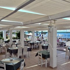 Отель Corali Beach питание