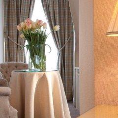 Отель Belloy St Germain 4* Стандартный номер фото 19