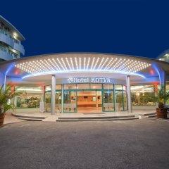 Отель Kotva Болгария, Солнечный берег - отзывы, цены и фото номеров - забронировать отель Kotva онлайн развлечения
