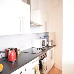 Апартаменты 1 Bedroom Apartment With Beautiful Views in Hampstead в номере фото 2