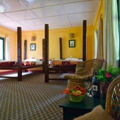 Отель Maruni Sanctuary by KGH Group Непал, Саураха - отзывы, цены и фото номеров - забронировать отель Maruni Sanctuary by KGH Group онлайн детские мероприятия