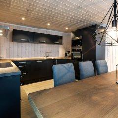 Отель Stranda Booking гостиничный бар