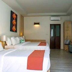 Отель Villa Cha-Cha Krabi Beachfront Resort Таиланд, Краби - отзывы, цены и фото номеров - забронировать отель Villa Cha-Cha Krabi Beachfront Resort онлайн фото 12