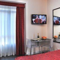 Отель Imperial Suite Rome Guest House Италия, Рим - отзывы, цены и фото номеров - забронировать отель Imperial Suite Rome Guest House онлайн удобства в номере