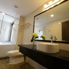 Hanoi Emerald Waters Hotel & Spa ванная