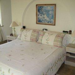 Отель Villa Sun Guadalupe комната для гостей фото 5