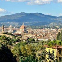 Отель B&B Residenza Giotto Италия, Флоренция - отзывы, цены и фото номеров - забронировать отель B&B Residenza Giotto онлайн фото 6